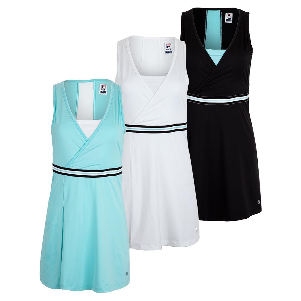 Women's Love Game Tennis Dress