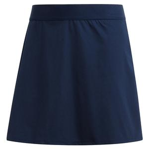Women`s Club 15 Inch Tennis Skort Collegiate Navy