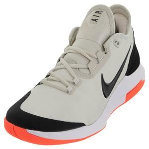 Men`s Air Max Wildcard Tennis Shoes Light Bone and Black