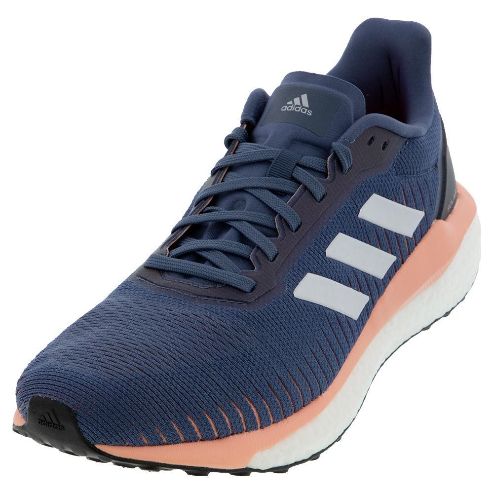 adidas Women`s Solar Drive 19 Running Shoes | Tennis Express | EF0778
