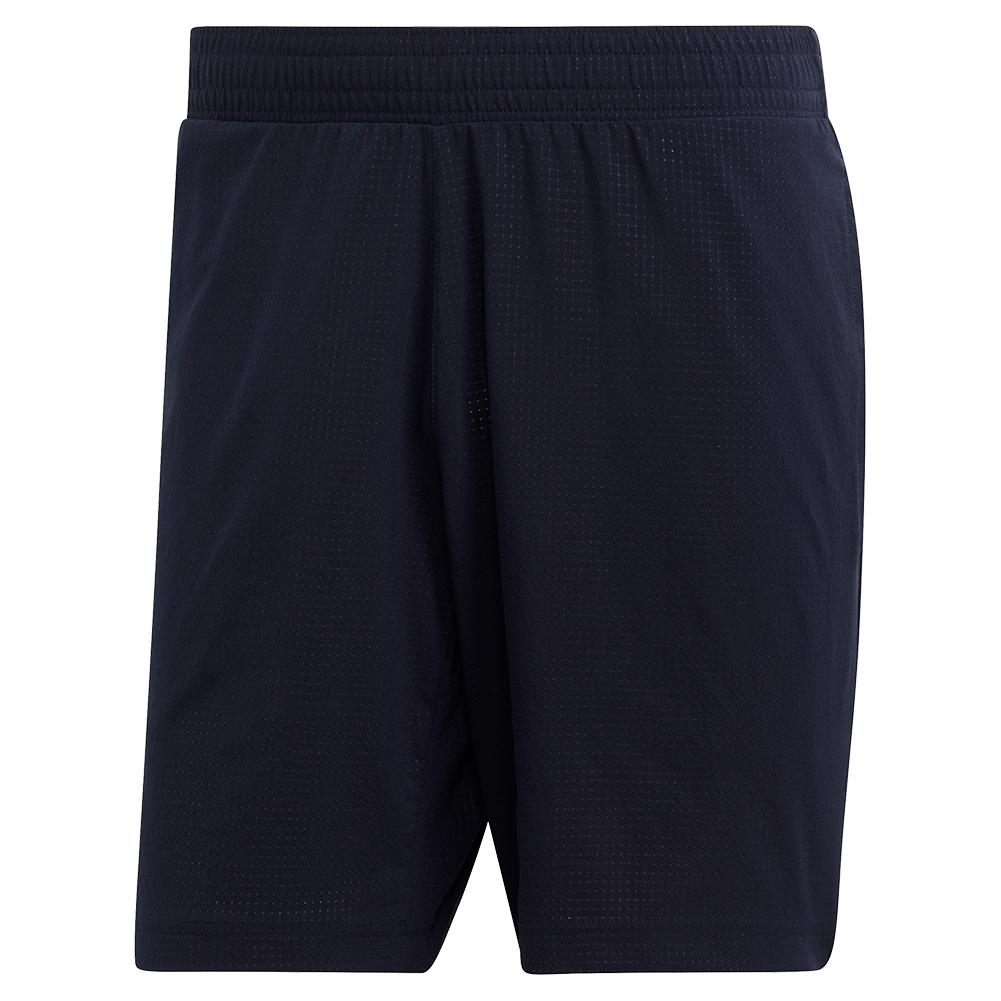 Men's Matchcode Ergonomic 7 Inch Tennis Short Legend Ink