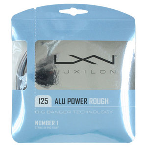 LUXILON BIG BANGER ALU POWER ROUGH 16L STRING
