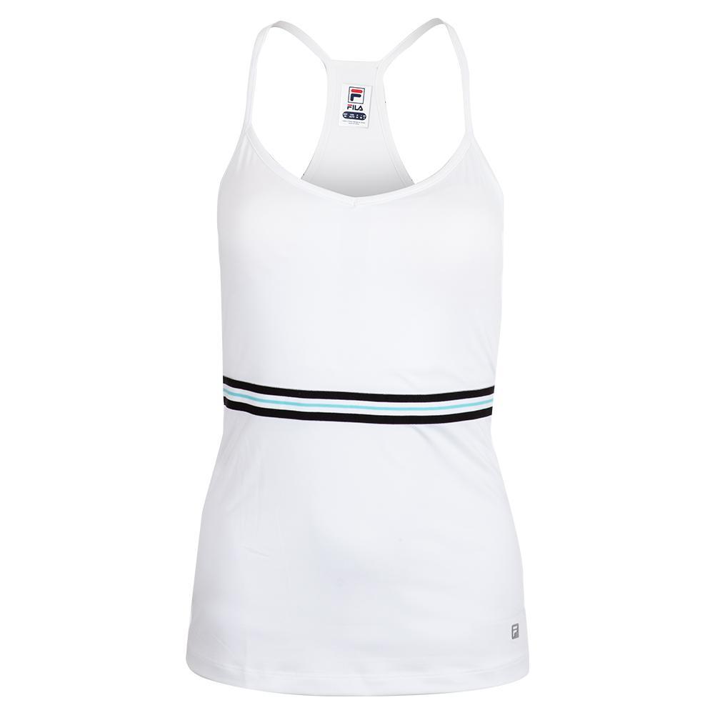 0cfd7233b071 Women`s Love Game Tennis Cami 100_WHITE