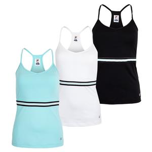 Women`s Love Game Tennis Cami