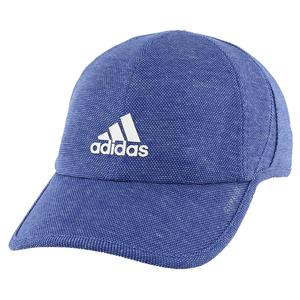 Men`s Superlite Pro II Tennis Cap Collegiate Royal and White