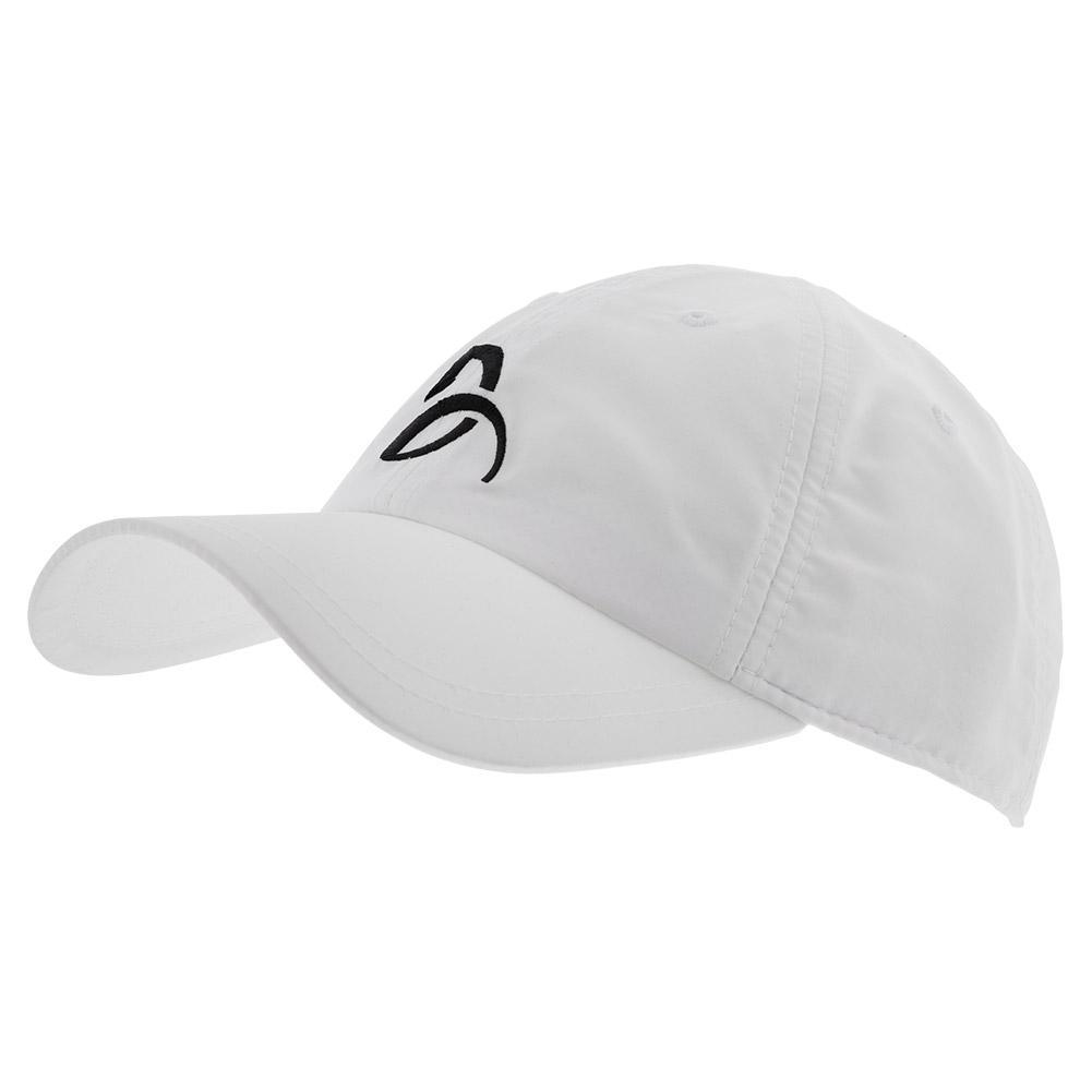 e718647a5 Lacoste Men`s Novak Djokovic Casquette Tennis Cap | Tennis Express