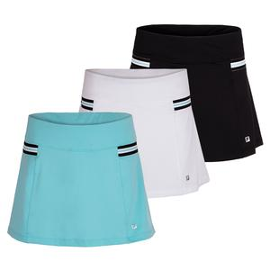 Women`s Love Game 13.5 Inch Tennis Skort