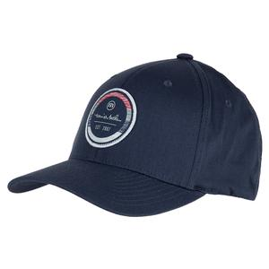 Men`s DEZ Tennis Cap Blue Nights