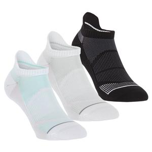 Women`s Superlite Prime Mesh III No Show Tab Tennis Socks 2-Pack (5-10)
