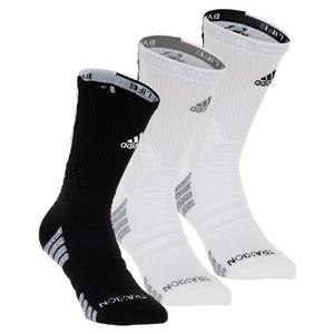 Maximum Cushioned Tennis Crew Socks