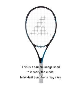 PROKENNEX KI Q+ 15 LIGHT USED TENNIS RACQUET 4_3/8