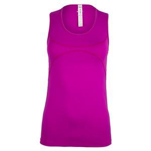 Women`s Hanna Tennis Tank Bachata Pink