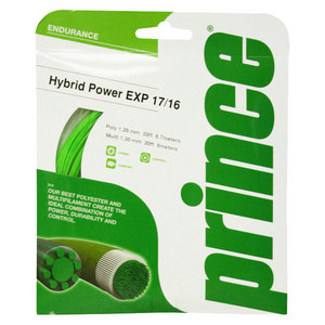 PRINCE HYBRID POWER EXP 17/16G STRINGS