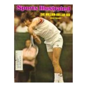 SPORTS ILLUSTRATED Cover May 5, 1975
