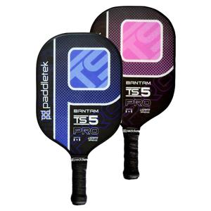 Bantam TS-5 Pro Standard Weight Pickleball Paddle