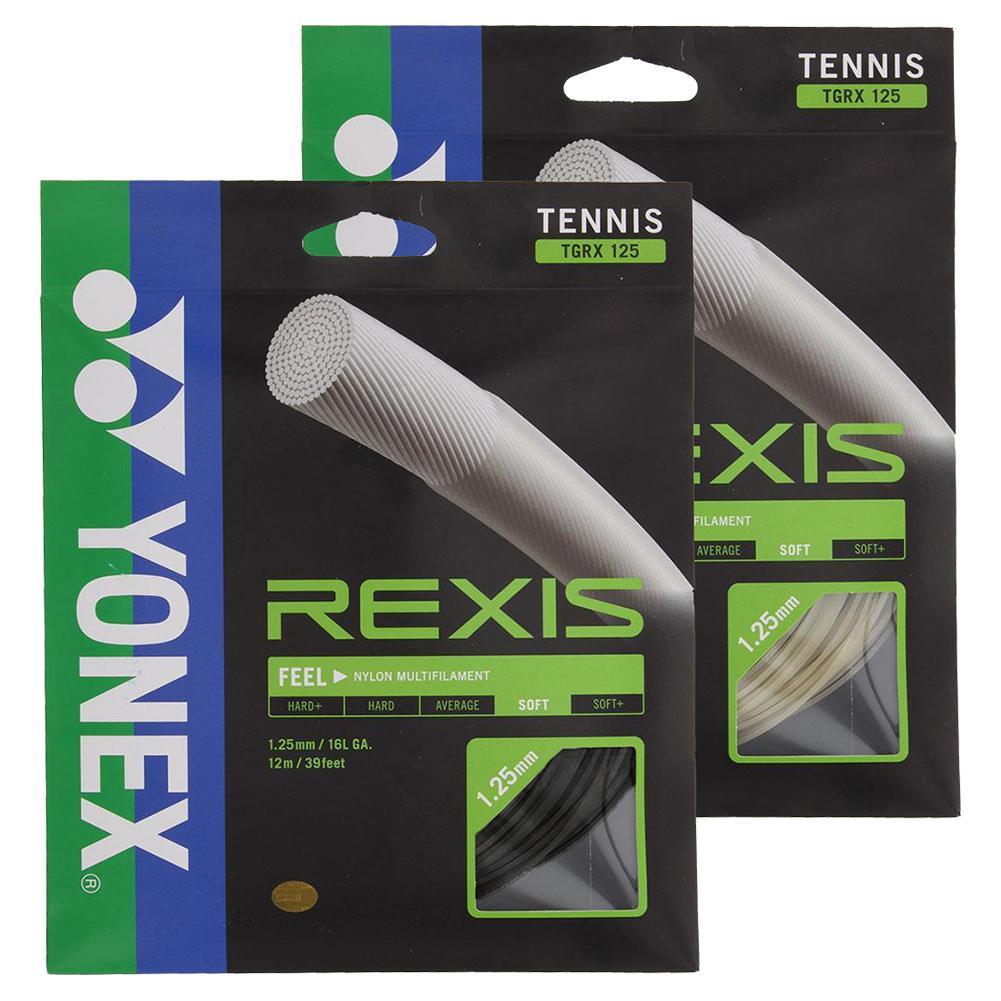 Rexis Tennis String