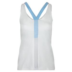 Women`s Stellar Tennis Cami White