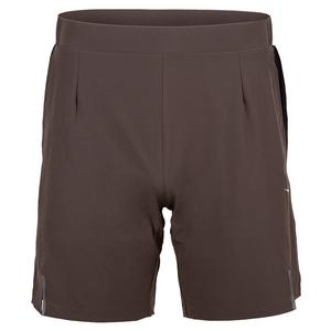 Men`s Bermuda Micro Tennis Short Bung Gray
