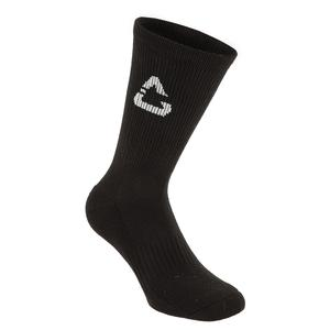 Men`s The Usual Tennis Socks Black