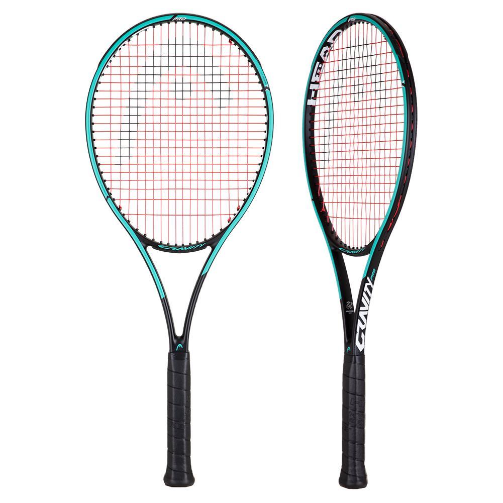 Graphene 360 + Gravity Pro Demo Tennis Racquet
