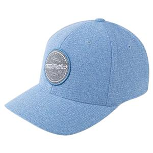 Men`s What Kind of Name is That Tennis Hat Heather Riverside
