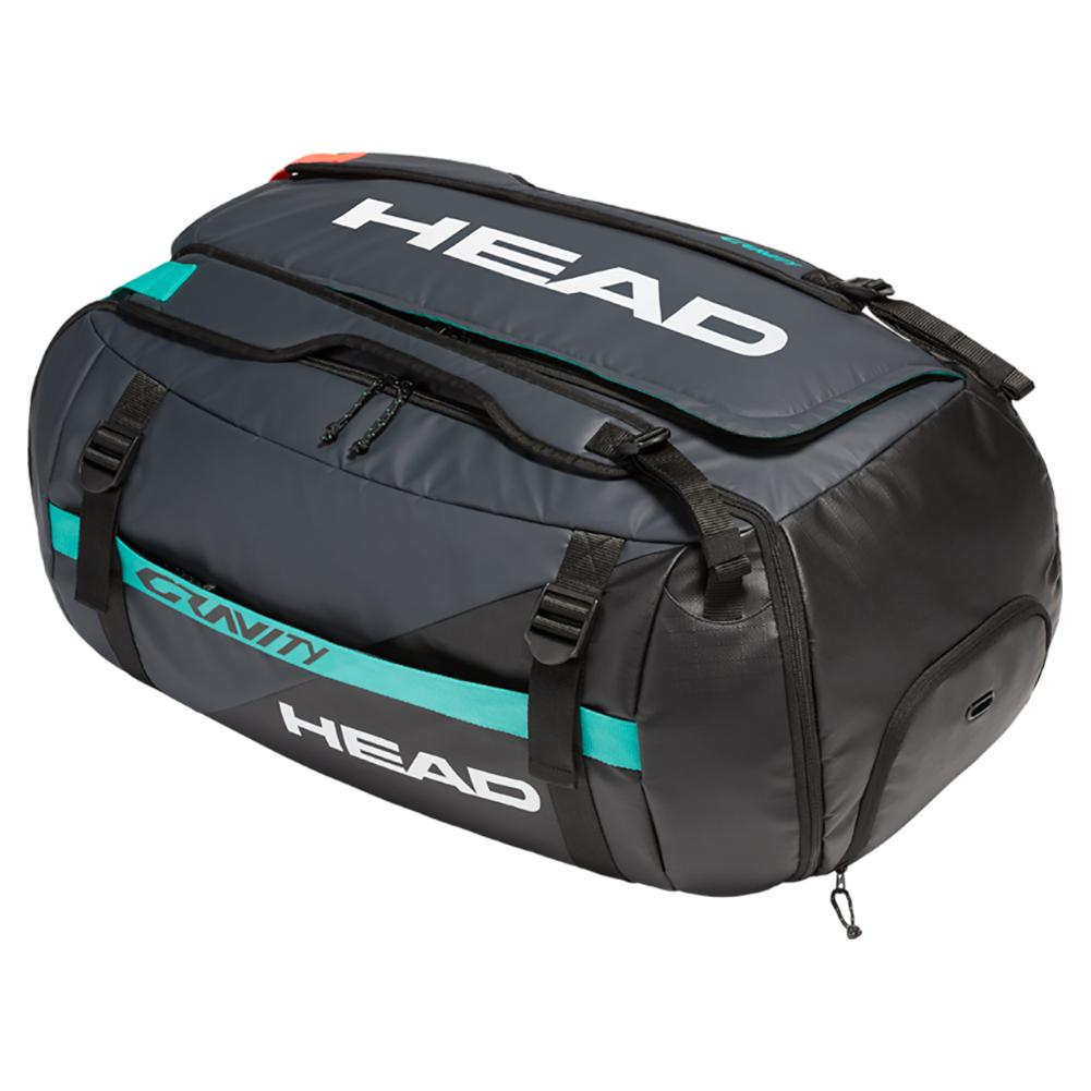 Gravity 12r Duffle Tennis Bag