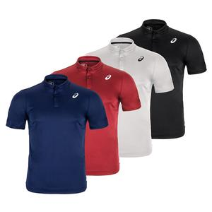 Men`s Club Tennis Polo