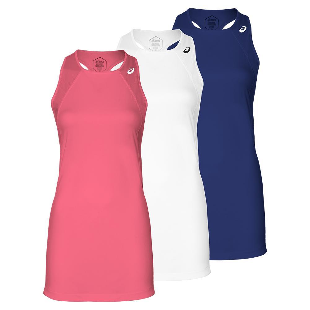 Women's Club Tennis Dress