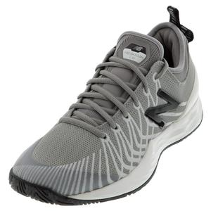 Men`s Fresh Foam LAV D Width Tennis Shoes Marblehead and Black