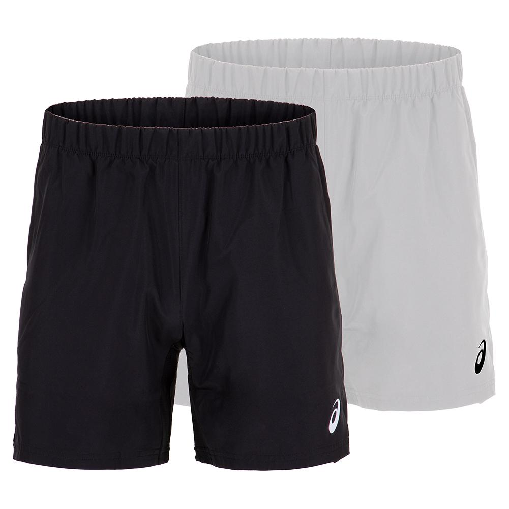 Men's Club Tennis Shorts