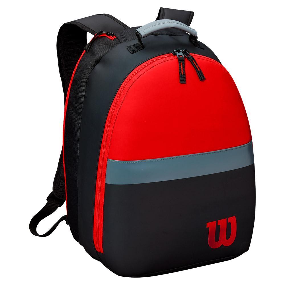 Clash Junior Tennis Backpack