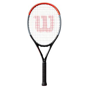 Clash 26 Junior Prestrung Tennis Racquet