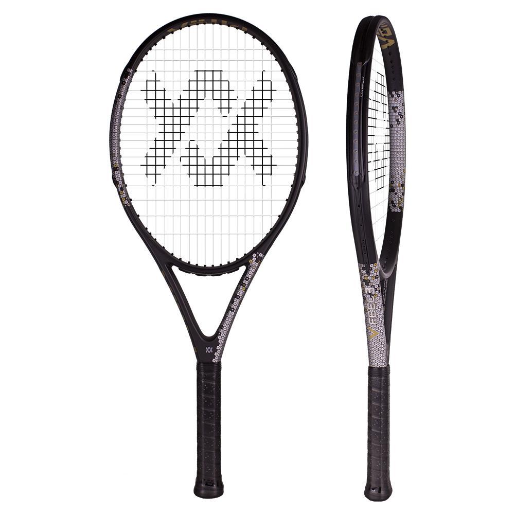 V- Feel 3 Demo Tennis Racquet