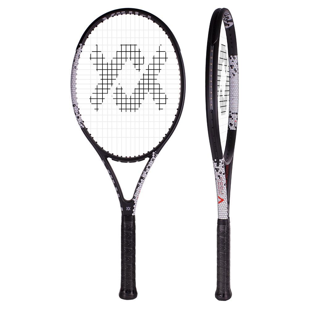 V- Feel 7 Demo Tennis Racquet