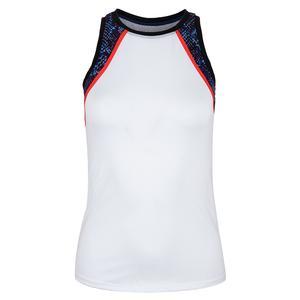 Women`s Tegan Tennis Tank