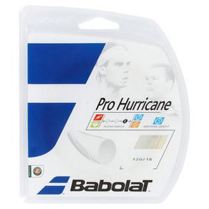 BABOLAT PRO HURRICANE 18G STRINGS