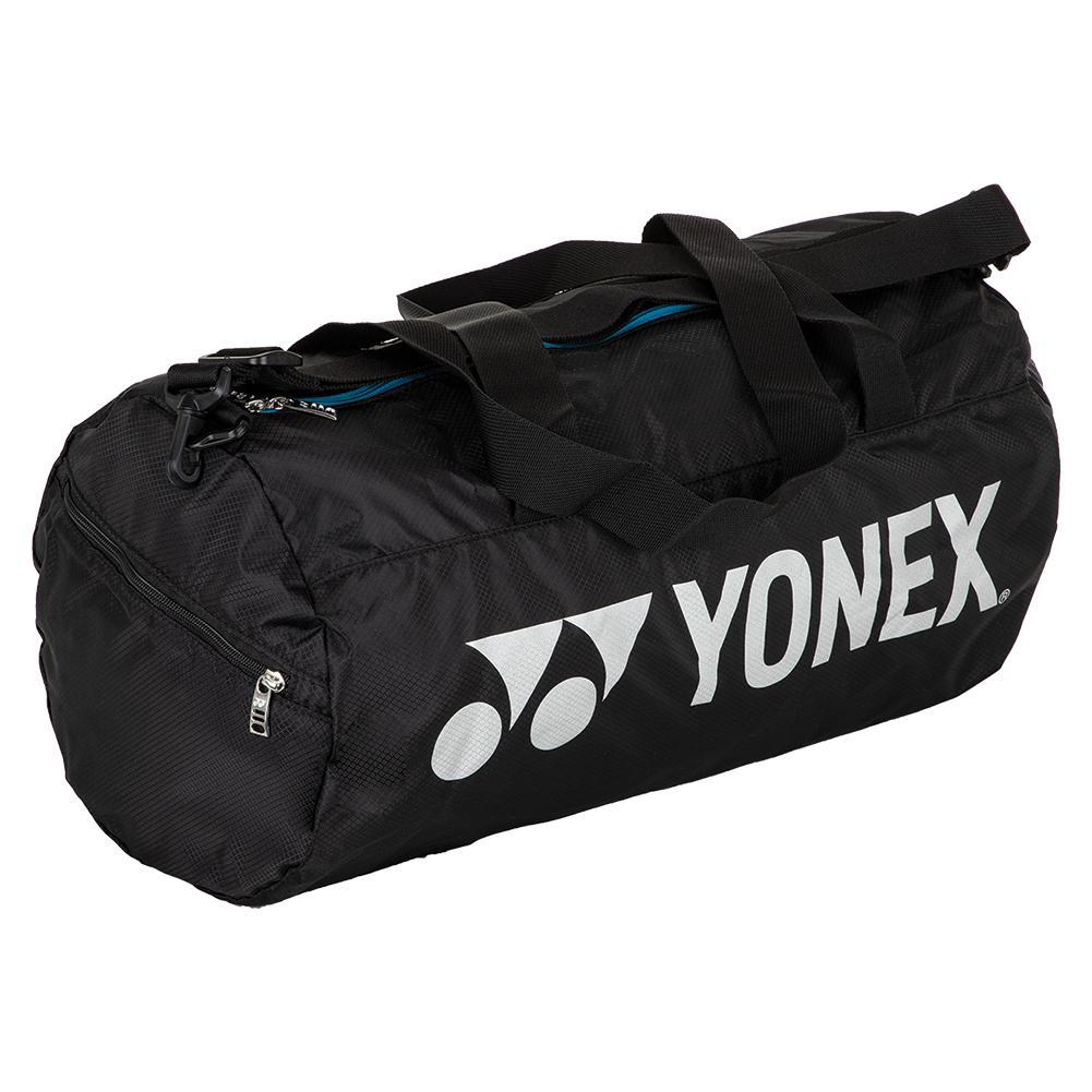 Medium Gym Bag Black