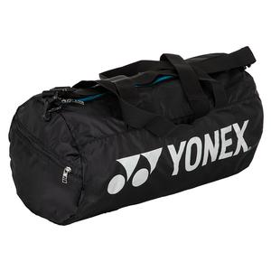 Medium Gym Bag Black