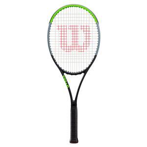 Blade 98 16x19 v7 Tennis Racquet