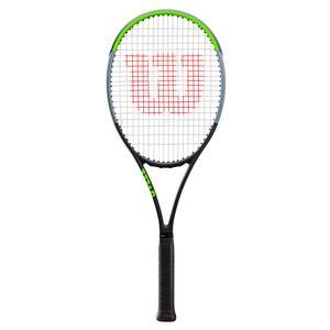 Blade 98 18x20 v7 Tennis Racquet