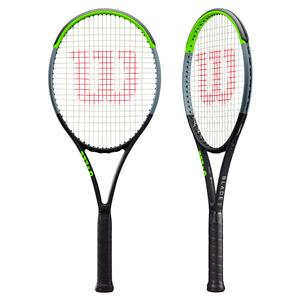 Blade 100L v7 Demo Tennis Racquet