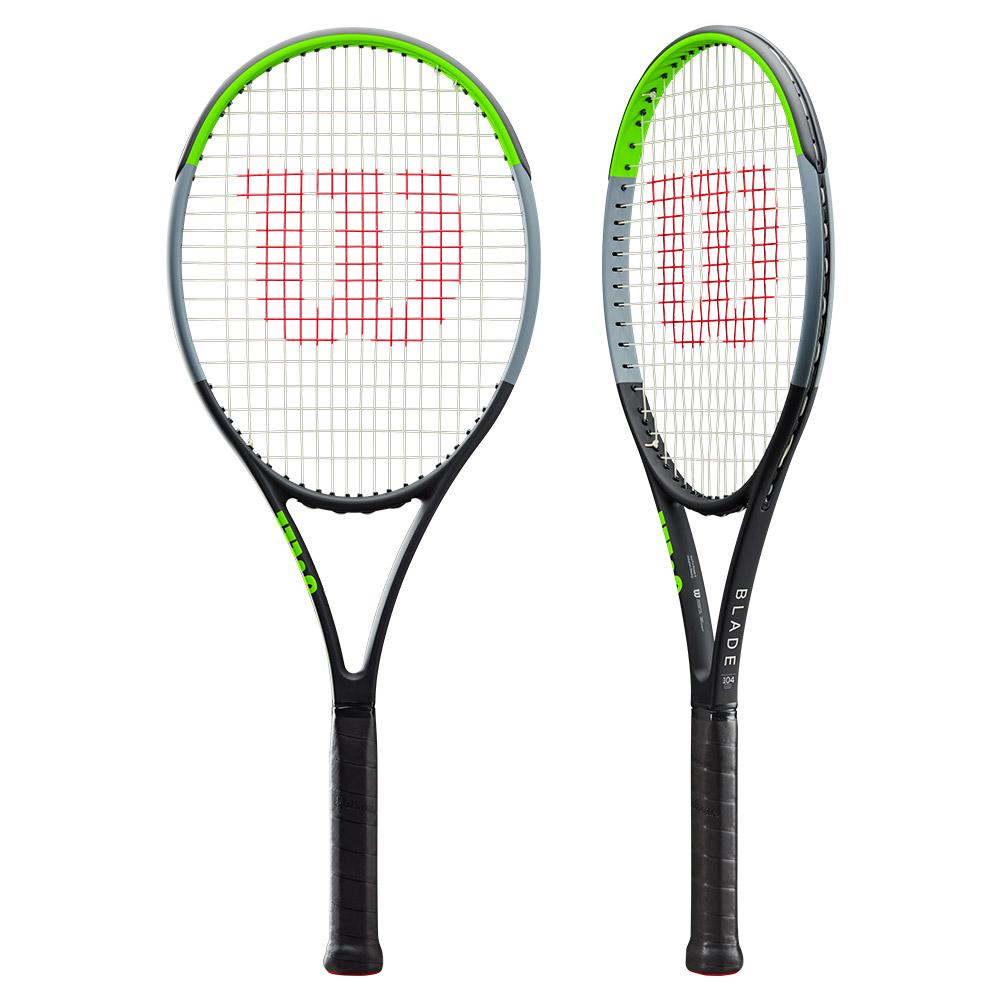 Blade 104 V7 Demo Tennis Racquet