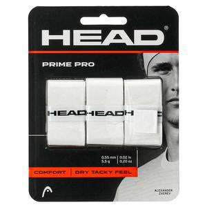 Prime Pro Tennis Overgrip