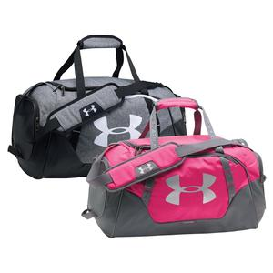 UA Undeniable Duffle 3.0 Small