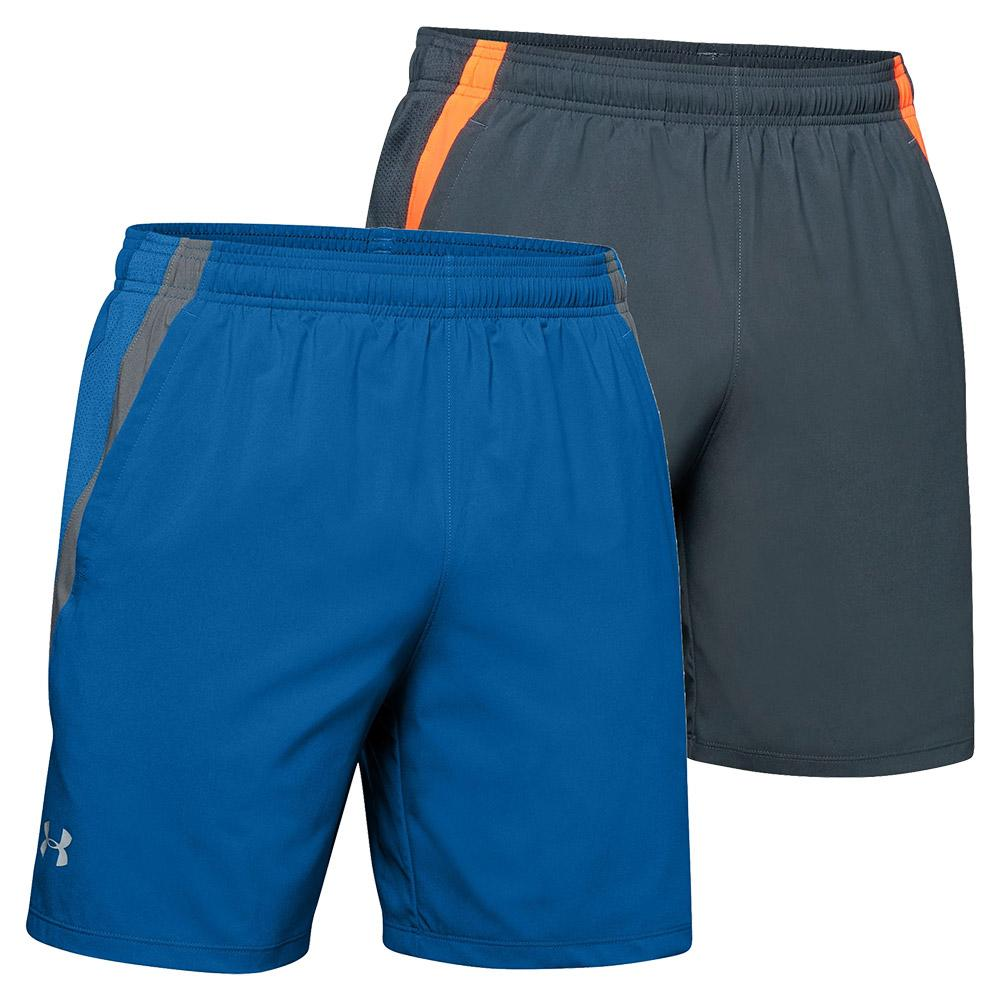 Men's Launch Stretch- Woven 7 Inch Short