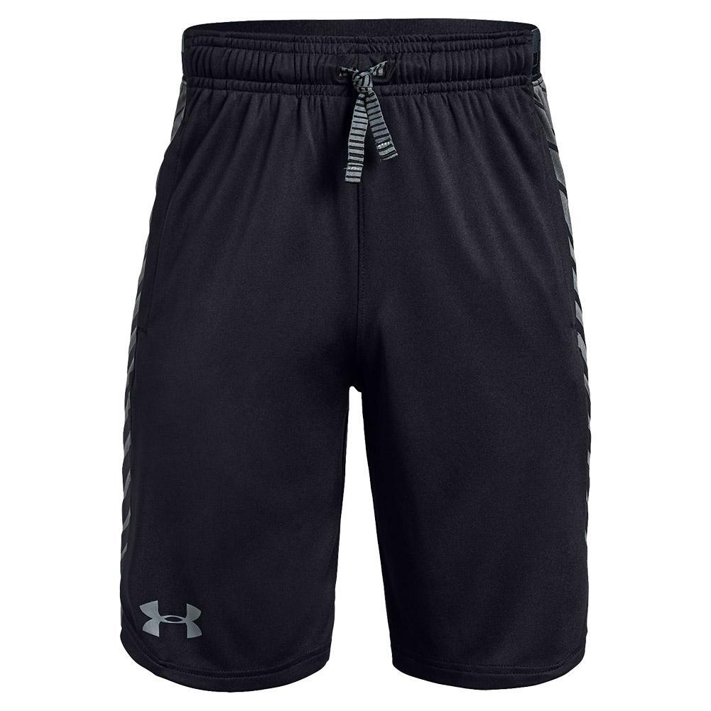 Boys ` Mk1 Shorts Black