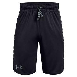 Boys` MK1 Shorts Black
