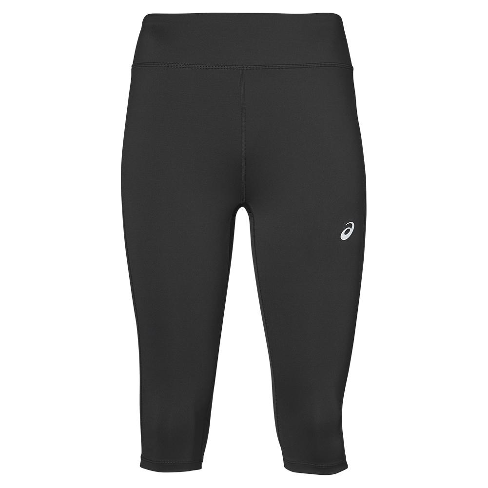 Women's Elite Knee Tight Graphite Grey