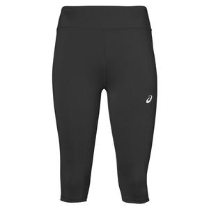 Women`s Elite Knee Tight Graphite Grey