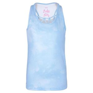 Girls` Why Knot Tennis Tank